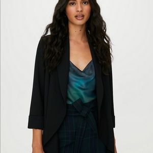 Aritzia Wilfred Chevalier Jacket NWT